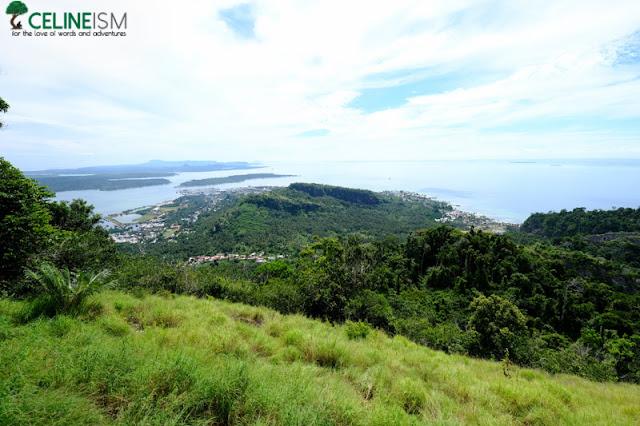 bongao peak trail tawi-tawi
