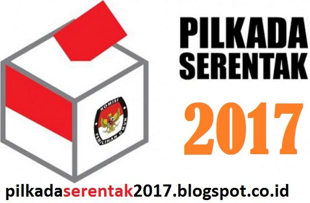 Pemilihan Kepala Daerah Tahun 2017