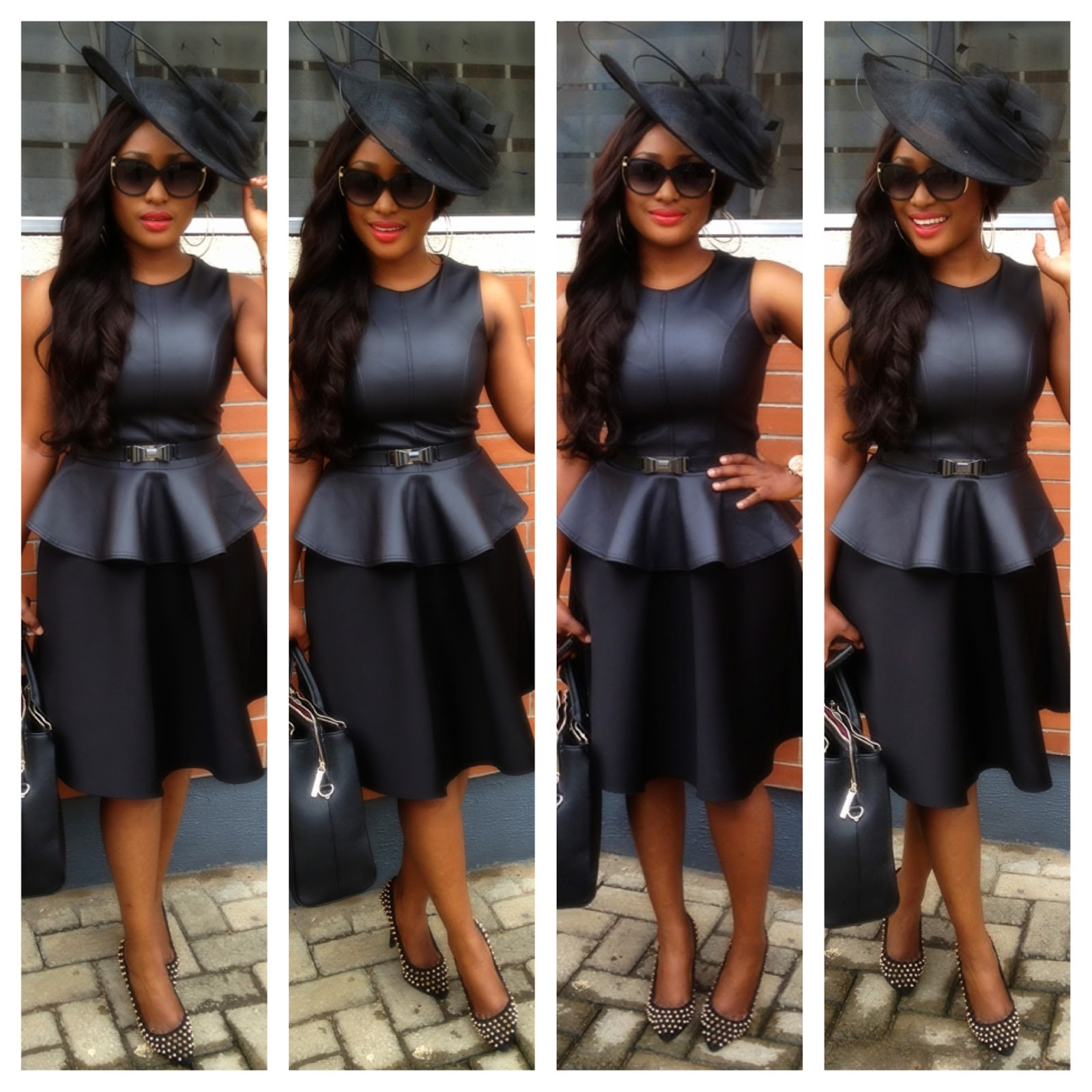 Fashion: The staying Power of the Peplum