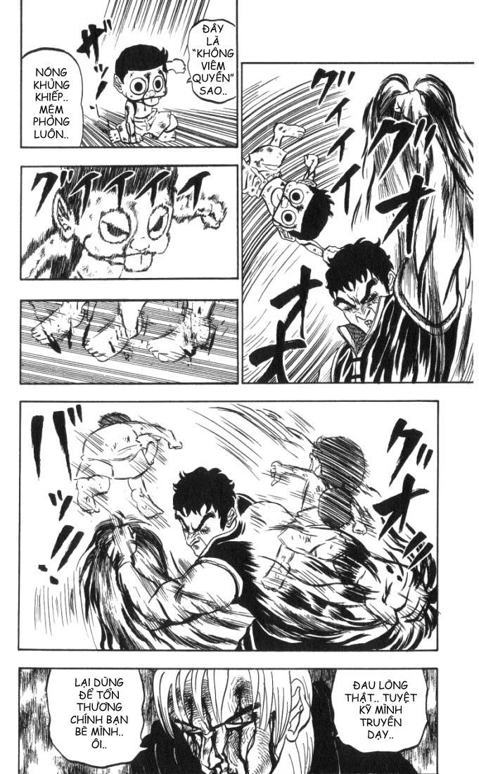 NINKU vol 42 trang 8