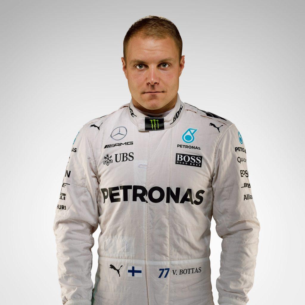 Hasil Formula 1 One Satu 2017 Podium Valtteri Bottas