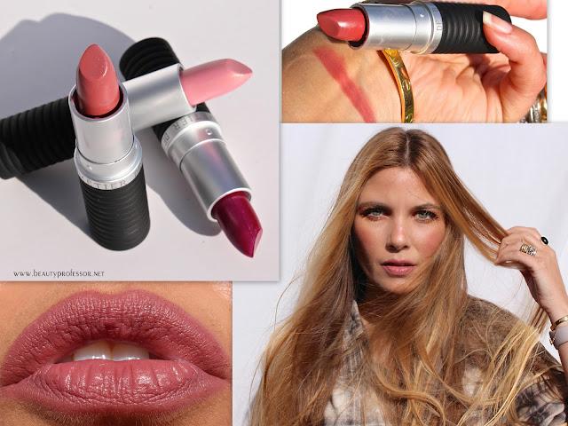 le metier de beaute bondi beach lipstick swatches