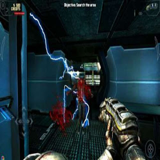 Dead Effect Game Download