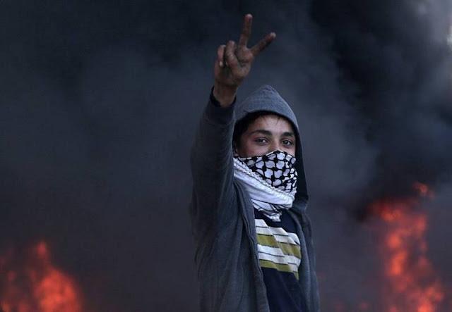 ΚΚΕ Αργολίδας: Εκφράζουμε την αμέριστη συμπαράστασή μας σε όλο τον Παλαιστινιακό λαό