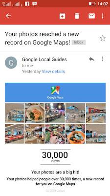 kontribusi foto gambar peta map