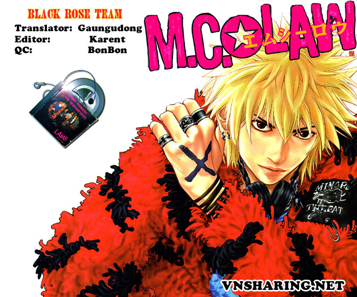 M.C.Law chapter 5.7 trang 1
