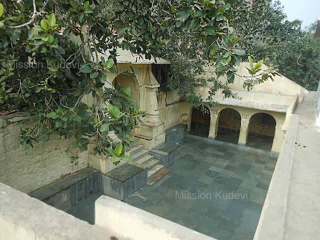 Jamwai Mata Temple Jamwa Ramgarh Jaipur