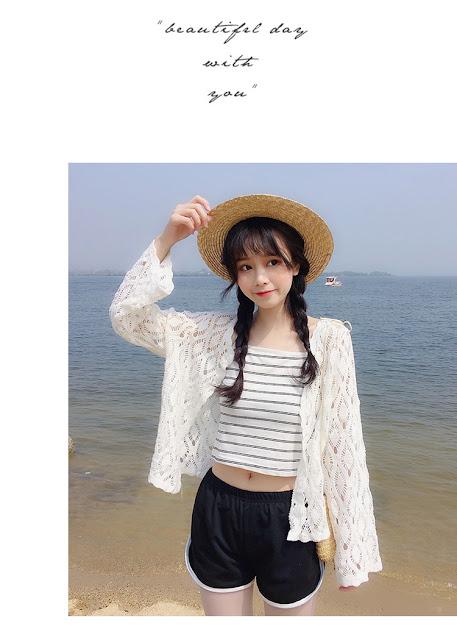 Ao choang di bien M309