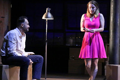 BWW Review: Fascinating BARCELONA at the Geffen