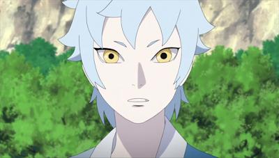 Boruto: Naruto Next Generations 12 sub español online