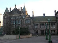 Director's MBA Scholarships, University of Edinburgh, UK