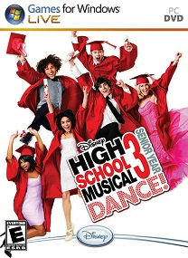 High School Musical 3 Senior Year Dance MULTi10-PROPHET