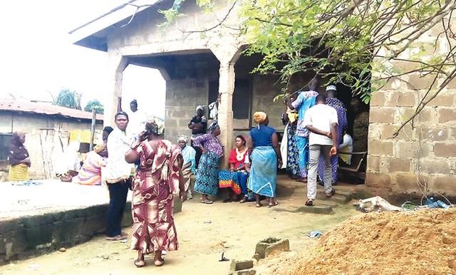 Gunmen Kill 85-year-old Imam In Ogun (pic)