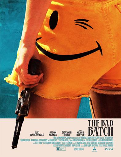 Ver The Bad Batch (2017) Online