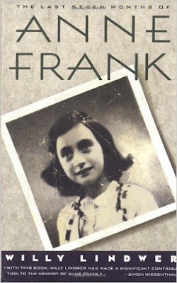 Book Review: The Last Seven Months of Anne Frank