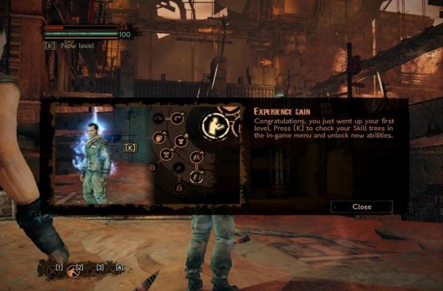Mars War Logs PC Games Gameplay