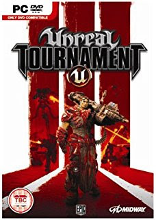 Unreal Tournament 2017 Free Download