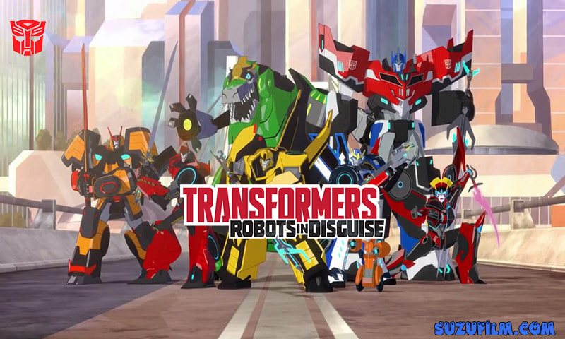 Transformers Robots in Disguise Season 1 Hindi Dubbed Episodes Download [HD]