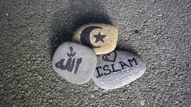 Ketika Iman Tak Lagi Di Pedulikan, Ketika Iman Hanya Sampai Di Mulut, Tidak Sampai Di Hati, Bersiap-Siaplah!!