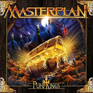 Masterplan - Mr. Ego (Helloween cover)