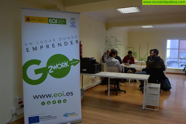 El Cabildo y la EOI abordan en una charla las posibilidades del Internet de las cosas