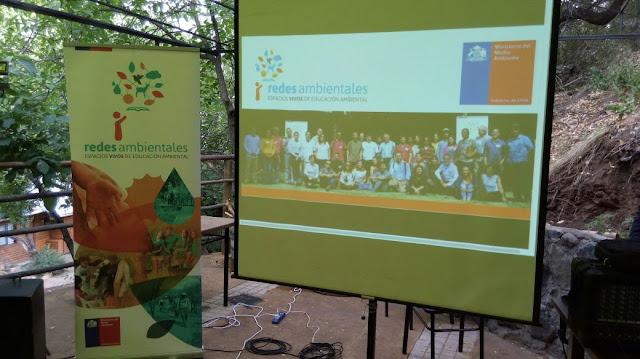 red educacion ambiental ministerio medio ambiente tejeredes