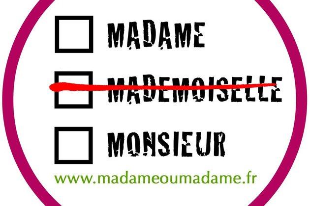 Le Abbreviazioni Di Madame Mademoiselle E Monsieur I Loro Plurali