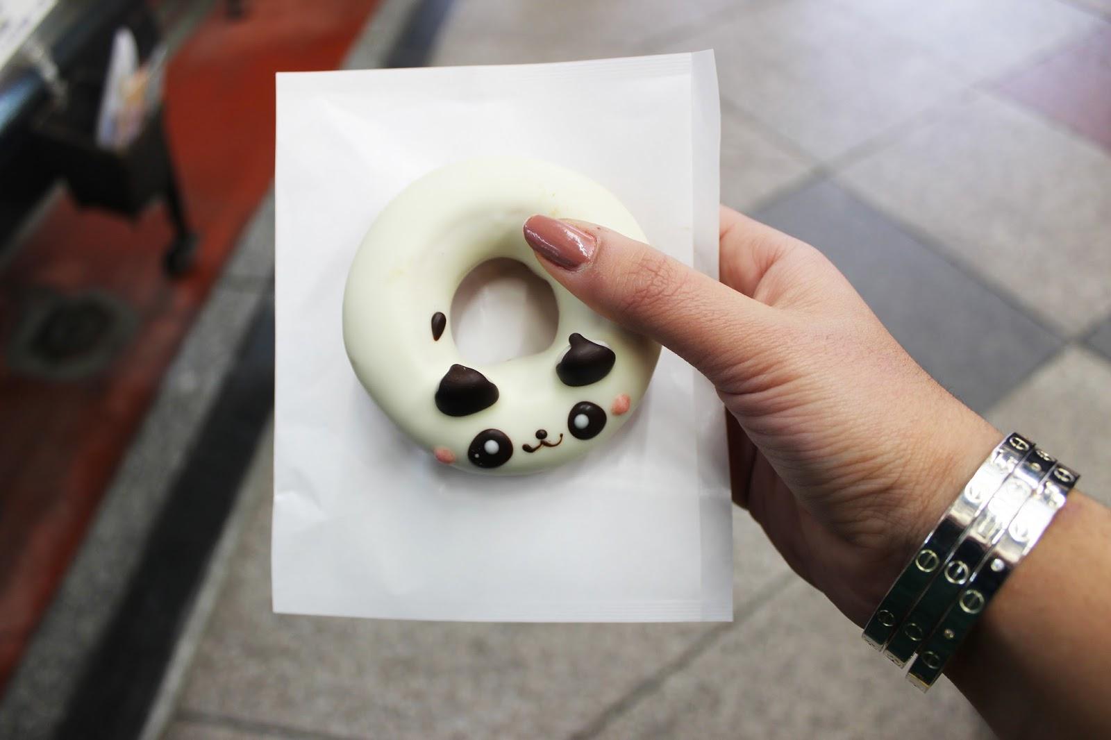donuts kawaii