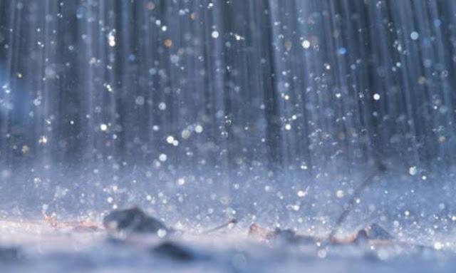 Αποτέλεσμα εικόνας για Μεγάλα ύψη βροχής