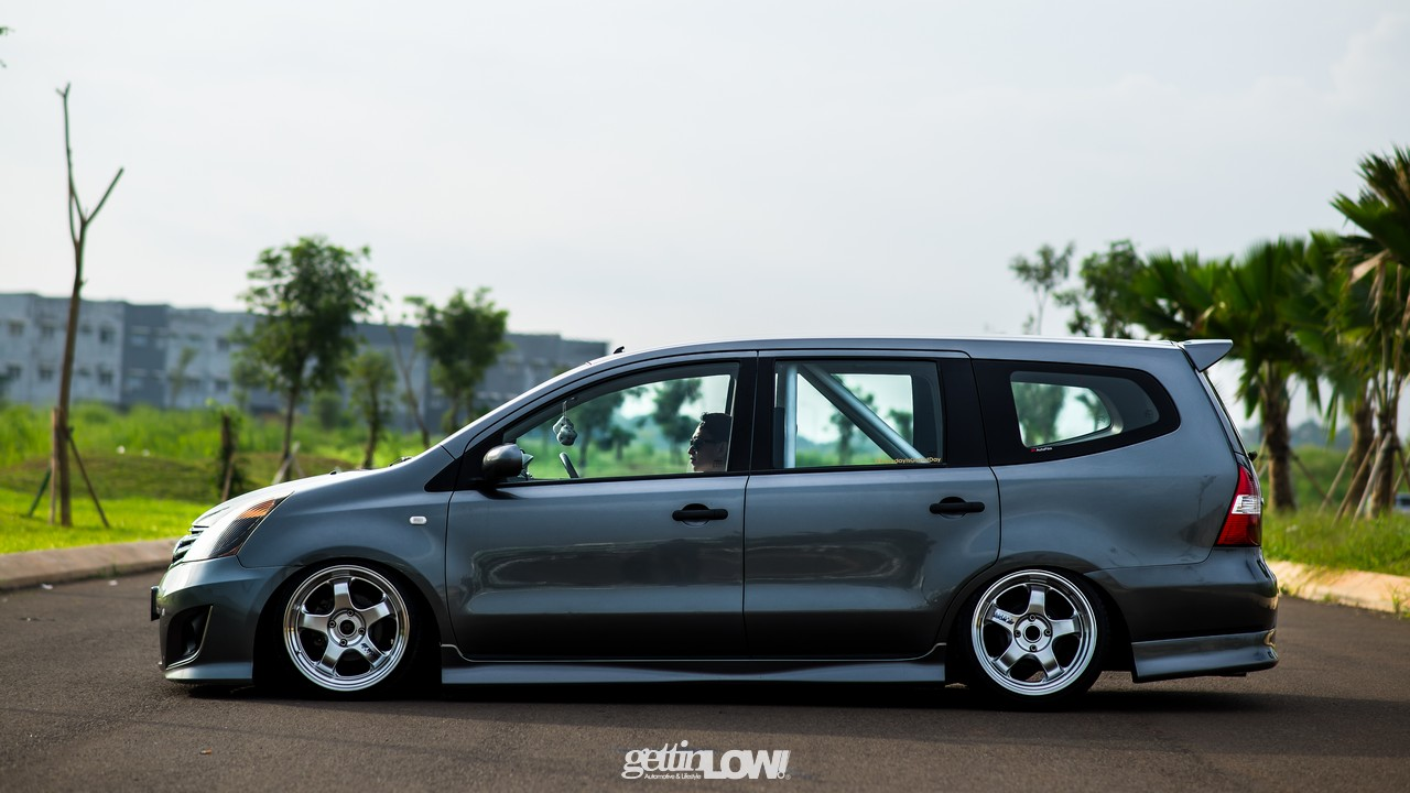 88 Foto Modifikasi Grand Livina Ceper Modifbiker