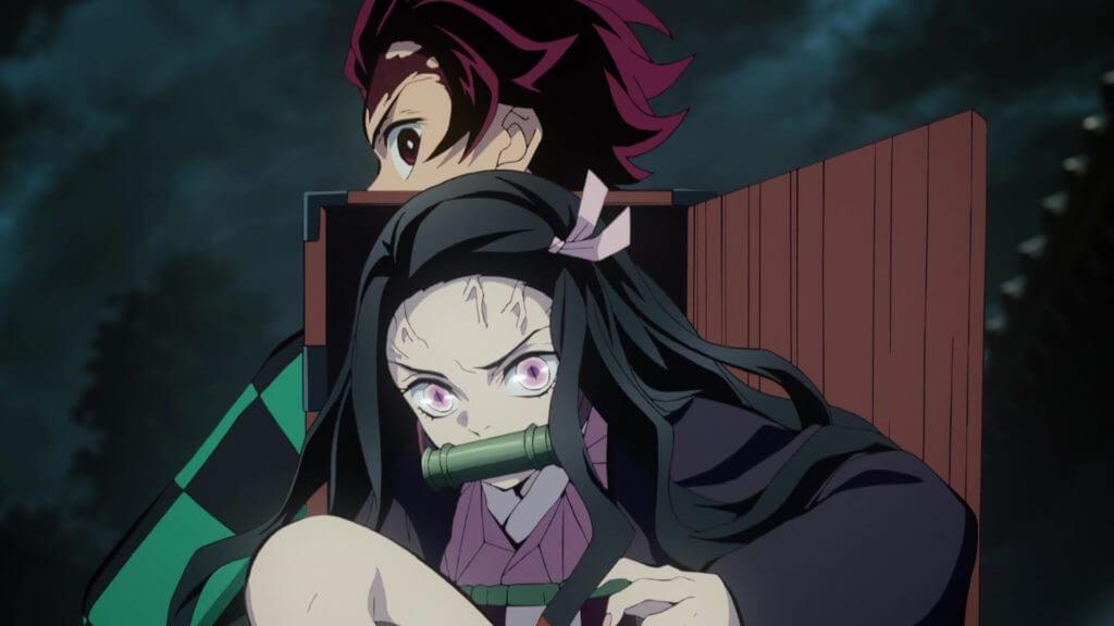 Anime Series Terbaik di Tahun 2019