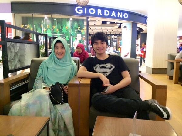 Kisah Pernikahan Putra KH. Muhammad Arifin Ilham Dengan Wanita Keturunan China di Usia 17 Tahun