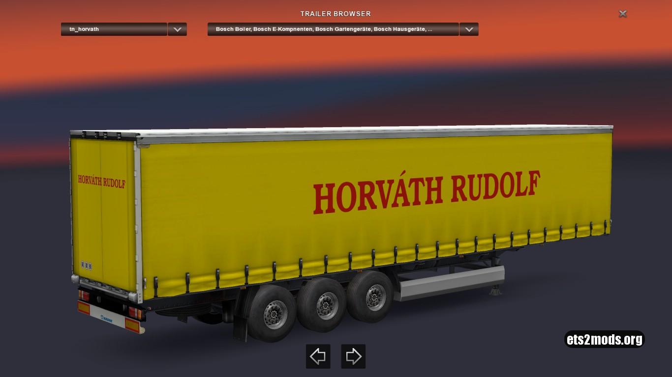 Horvath Combo Pack V 3