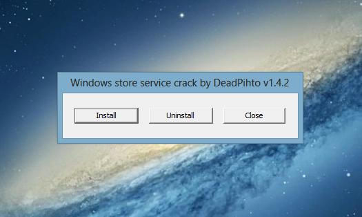 wscrack windows 8.1