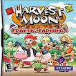 HARVEST MOON FRANTIC FARMING [NDS GAMES]