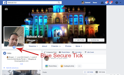 facebook profile picture guard kaise use kare