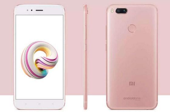 Harga Xiaomi Mi A1 di Indonesia