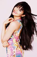 Adah Sharma Glamorous Portfolio Photo HeyAndhra