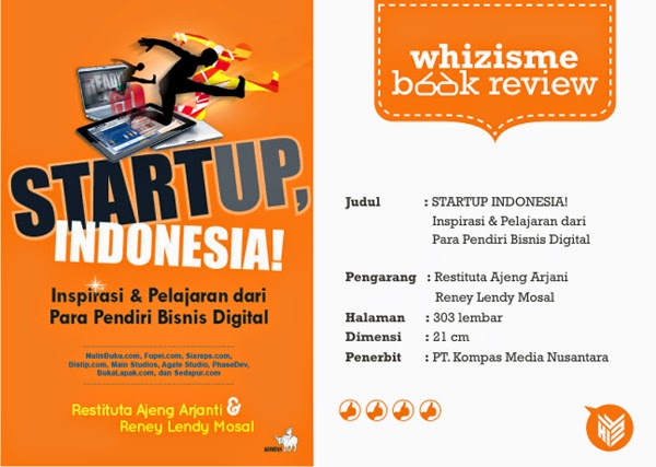 [DESIGN AND CREATIVITY] startup digital, entreprenuership, technopreneur, digital