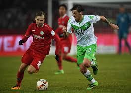 Hannover vs Wolfsburg Live Streaming online Today 28.1.2018 Germany Bundesliga
