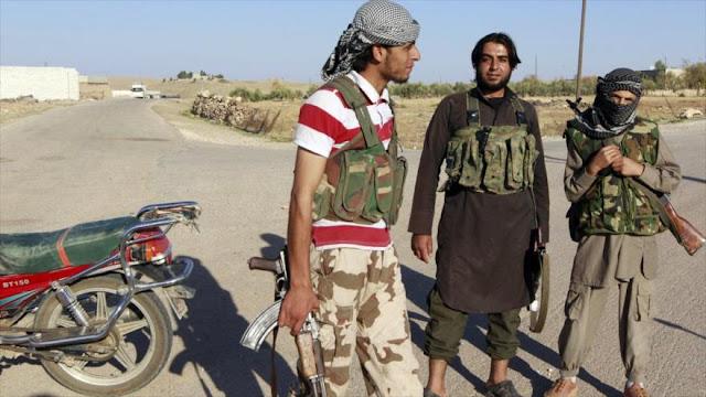EEUU: Quedan menos de 1000 terroristas de Daesh en Siria e Irak
