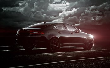 Wallpaper: Hot. Car. Luxury. Jaguar XF S