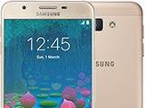 Samsung Galaxy J5 Prime dengan RAM 2 GB Harga Februari 2017