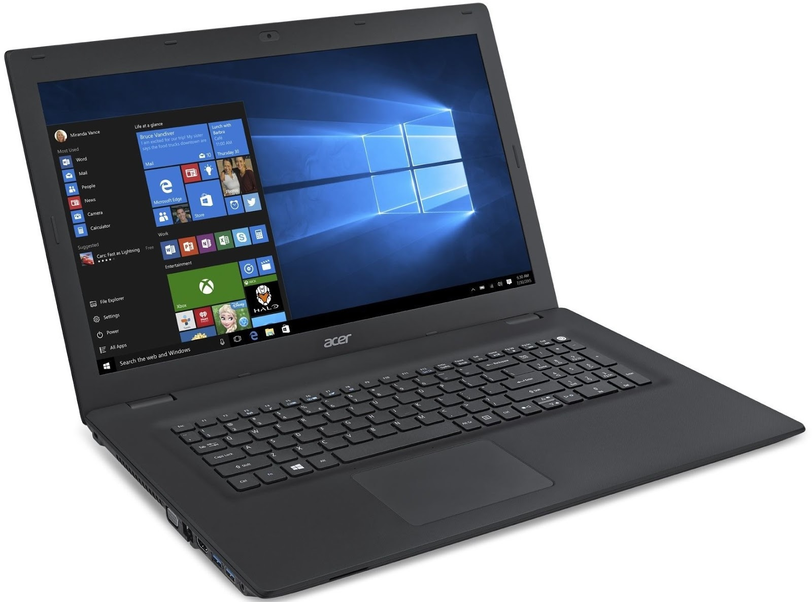 acer aspire 5750 network driver download