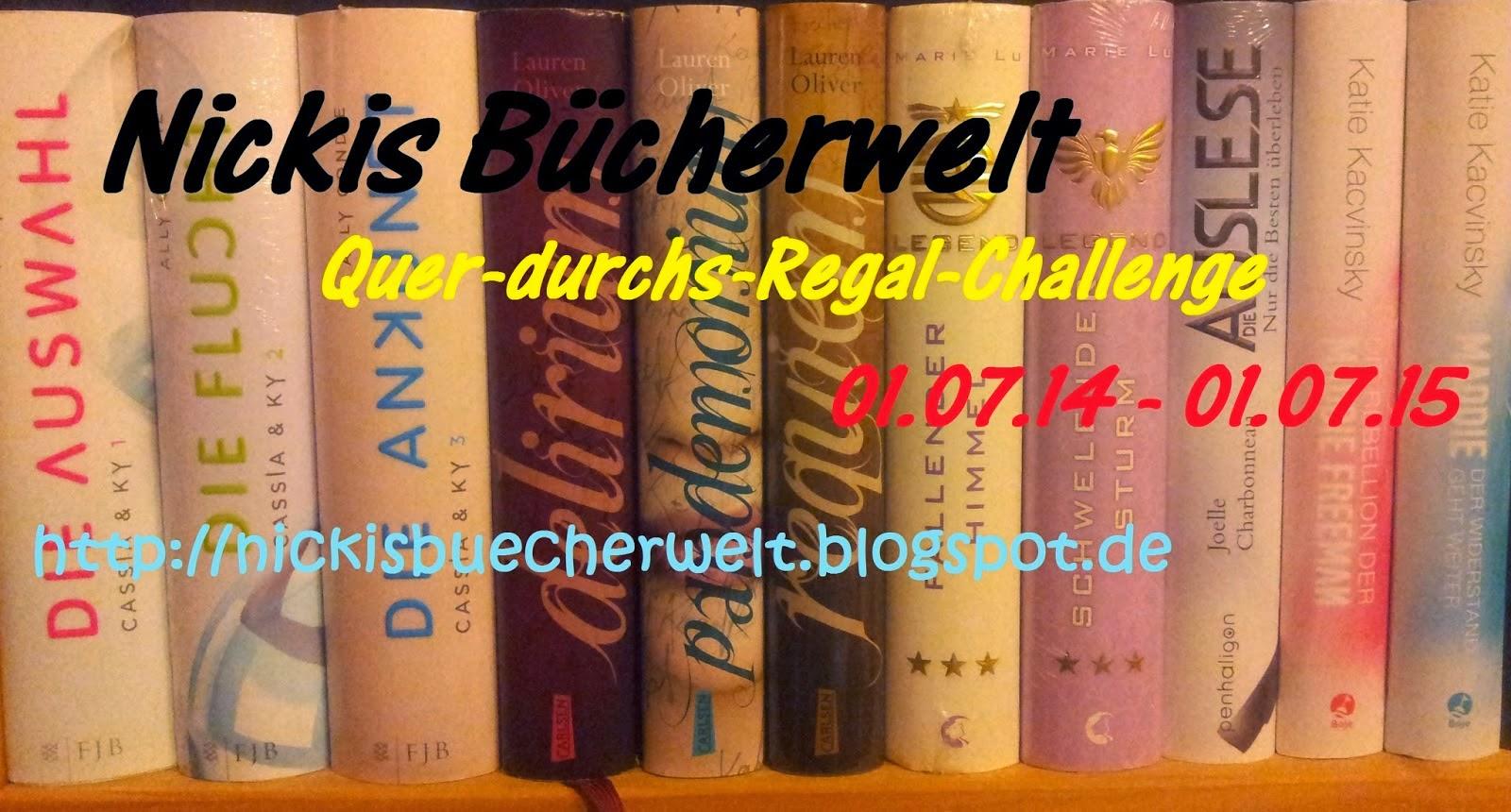http://nickisbuecherwelt.blogspot.de/p/lesewochenende-2306.html