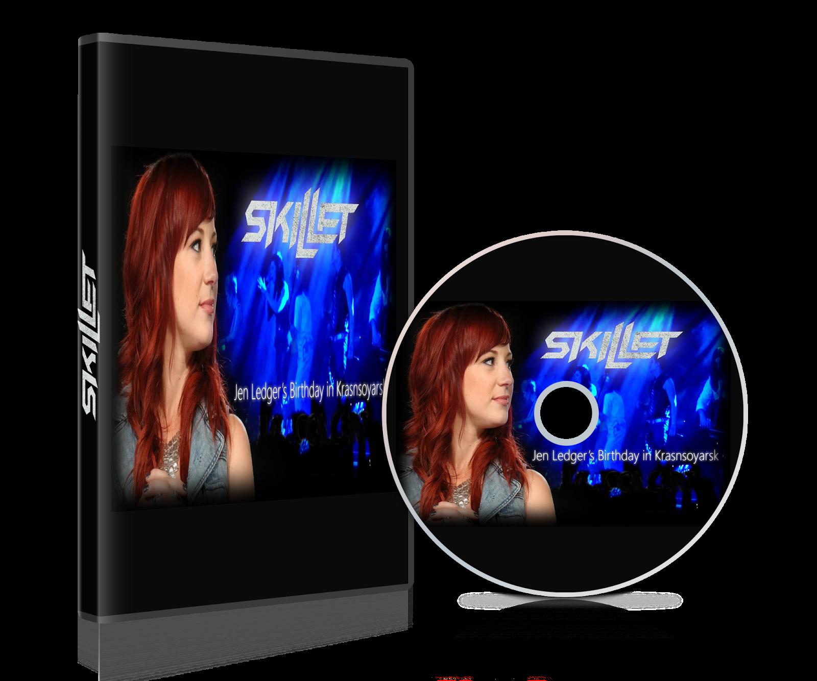 SKILLET (ROCK / NU METAL) ~ GOSPEL DOWNLOAD FREE