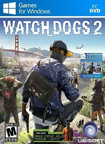 Download Watch Dogs 2 PC Gratis Full Version