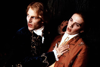 interview with the vampire the vampire chronicles-tom cruise-lee e scharfstein