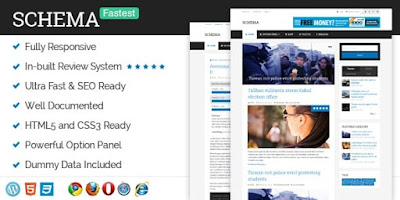Schema v3.1.2 – Fastest SEO WordPress Theme