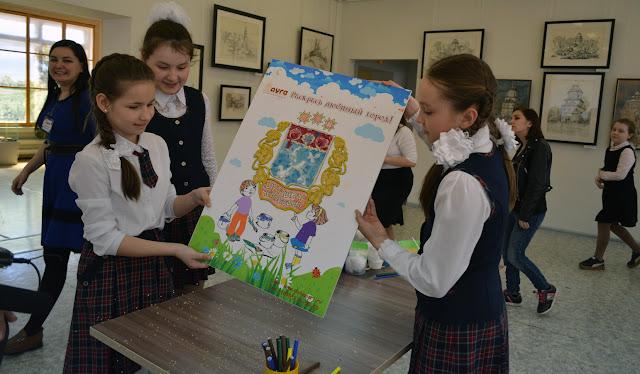 Фото 13. Программа для школьников «Чебоксары: вчера, сегодня, завтра»